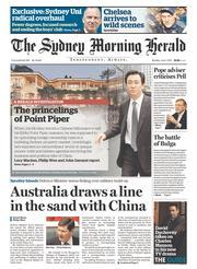 Sydney morning herald online dating
