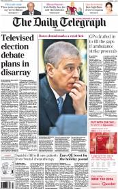 daily telegraph dating uk