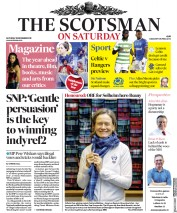 The Scotsman () Newspaper Front Page for 28 December 2019