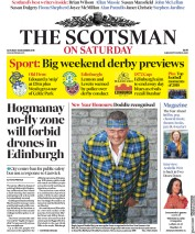 The Scotsman (UK) Newspaper Front Page for 29 December 2018