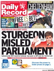 Daily Record (UK)